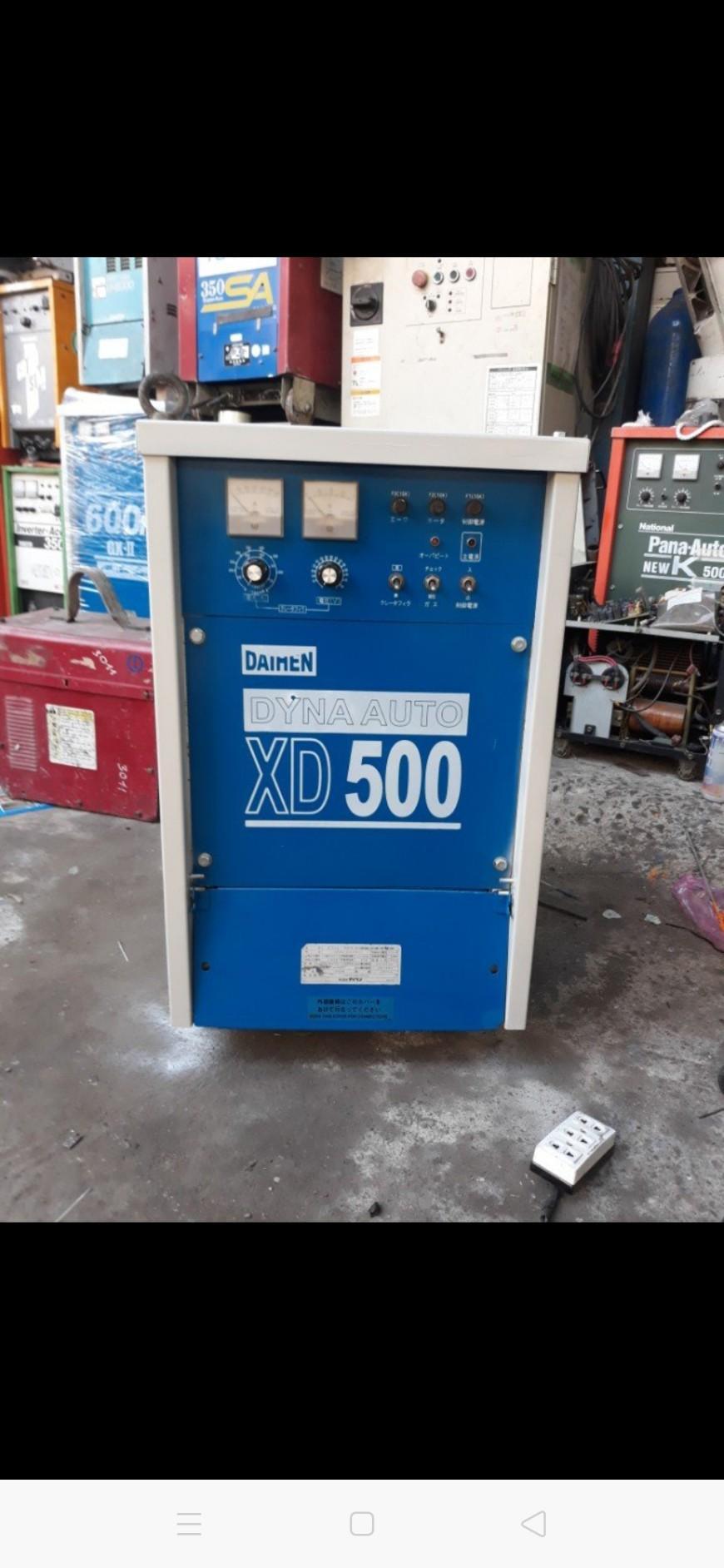 XD - 500
